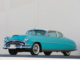 Ver foto 3 de Hudson Hornet Club Coupe 1953