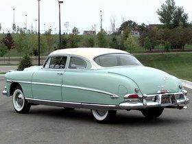 Ver foto 2 de Hudson Hornet Club Coupe 1953