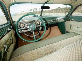 Ver foto 11 de Hudson Hornet Sedan 1953