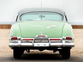 Ver foto 2 de Hudson Hornet Sedan 1953