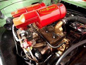 Ver foto 10 de Hudson Hornet Sedan 1953