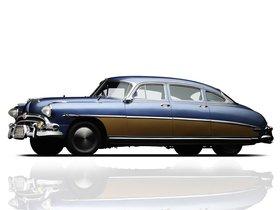 Ver foto 8 de Hudson Hornet Sedan 1953