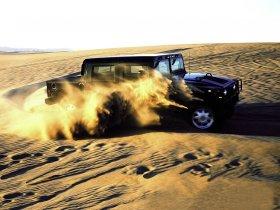 Ver foto 1 de Hummer H1 2003