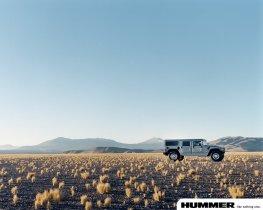 Ver foto 2 de Hummer H1 2003