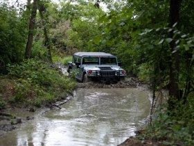 Ver foto 5 de Hummer H1 2004