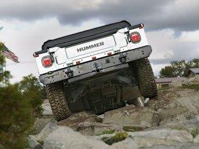 Ver foto 13 de Hummer H1 2004