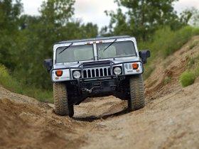 Ver foto 11 de Hummer H1 2004