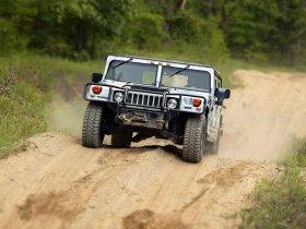 Ver foto 10 de Hummer H1 2004