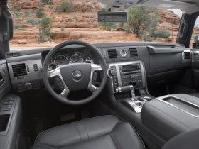 Ver foto 10 de Hummer H2 2008