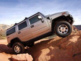 Ver foto 7 de Hummer H2 2008
