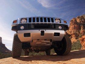 Ver foto 2 de Hummer H2 2008