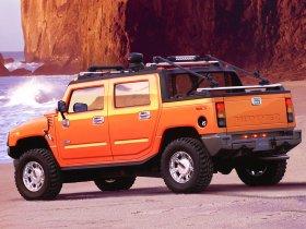 Ver foto 30 de Hummer H2 SUT 2004
