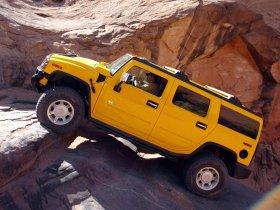 Ver foto 14 de Hummer H2 SUT 2004