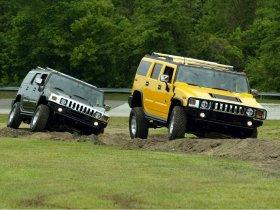 Ver foto 11 de Hummer H2 SUT 2004