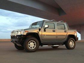 Ver foto 9 de Hummer H2 SUT 2004