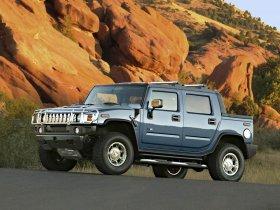 Ver foto 3 de Hummer H2 SUT 2004