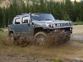 Ver foto 26 de Hummer H2 SUT 2004