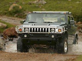 Ver foto 25 de Hummer H2 SUT 2004