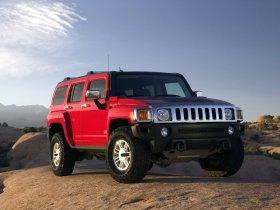 Ver foto 1 de Hummer H3 2006