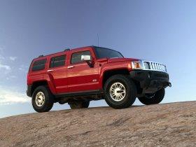 Ver foto 8 de Hummer H3 2006