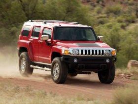 Ver foto 5 de Hummer H3 2006