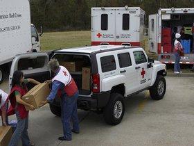 Ver foto 4 de Hummer H3 AMR American Red Cross 2006
