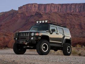 Ver foto 3 de Hummer H3 Moab 2009