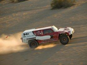 Ver foto 3 de Hummer H3 Race Truck Dakar 2006