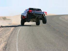 Ver foto 2 de Hummer H3 Race Truck Dakar 2006