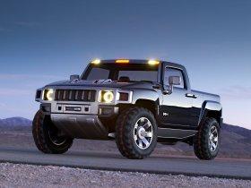 Ver foto 8 de Hummer H3 T Concept 2003