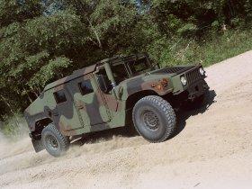 Ver foto 10 de Hummer HMMWV 1984