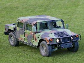 Ver foto 9 de Hummer HMMWV 1984