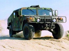 Ver foto 7 de Hummer HMMWV 1984