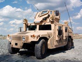 Ver foto 3 de Hummer HMMWV 1984