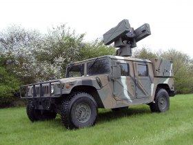 Ver foto 18 de Hummer HMMWV 1984