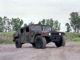 Ver foto 17 de Hummer HMMWV 1984