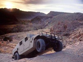 Ver foto 16 de Hummer HMMWV 1984