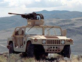 Ver foto 15 de Hummer HMMWV 1984