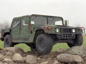 Ver foto 14 de Hummer HMMWV 1984