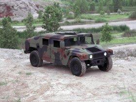 Ver foto 12 de Hummer HMMWV 1984