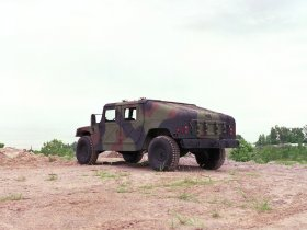 Ver foto 11 de Hummer HMMWV 1984