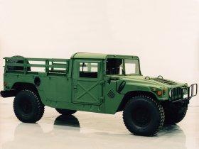 Fotos de Hummer HMMWV M1097