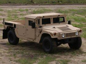 Ver foto 1 de Hummer HMMWV M1152