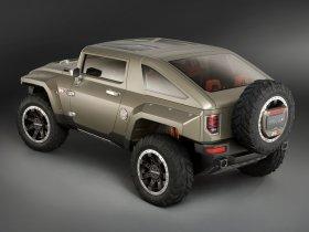 Ver foto 5 de Hummer HX Concept 2008