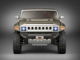 Ver foto 2 de Hummer HX Concept 2008