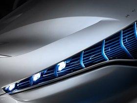 Ver foto 11 de Hybrid Kinetic GT Pininfarina 2018