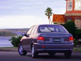 Ver foto 5 de Hyundai Accent 2004