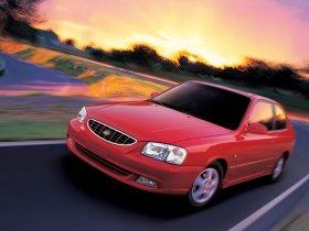 Ver foto 4 de Hyundai Accent 2004
