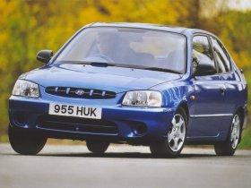 Ver foto 3 de Hyundai Accent 2004