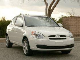 Ver foto 13 de Hyundai Accent 2007